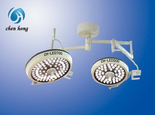 CH-LED700/500 shadowless operating lamp