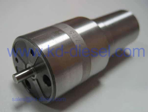 Russia Marine Nozzle 10x0.55x140 for PIELSTICK 6CHN40/46
