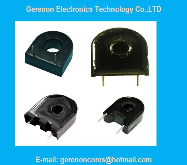Energy meter current transformer pcb