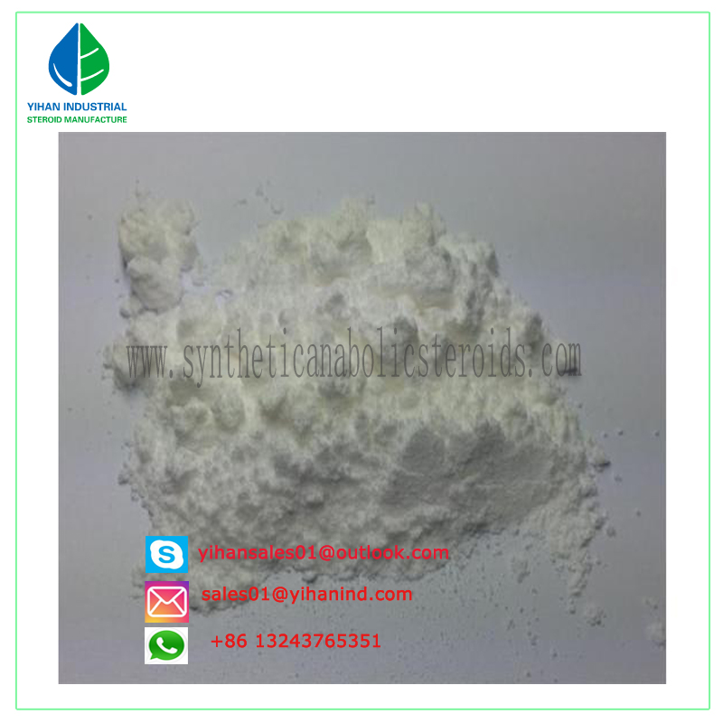 99% Estrogen 968-93-4 Steroids Powder Testolactone Teslac with safe delivered Judy