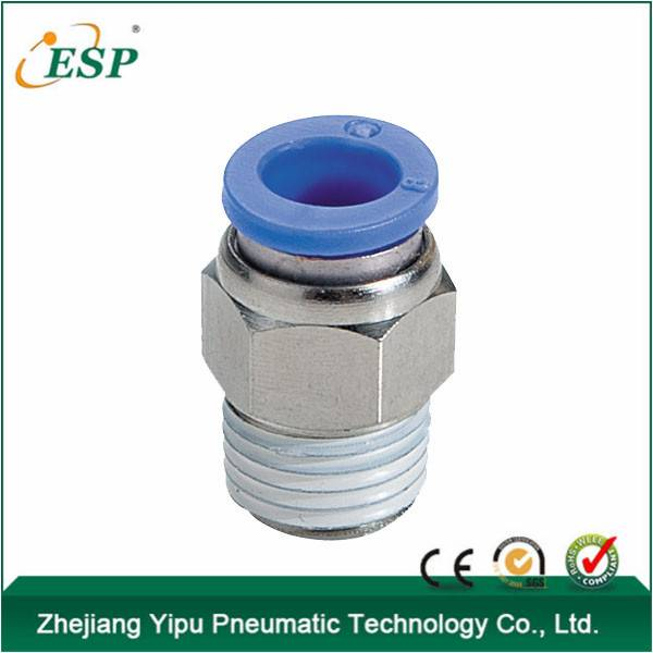 pneumatic fitting one touch fitting