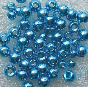 colorful tungsten beads