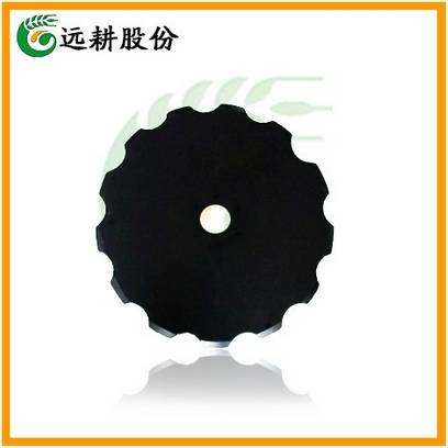 Chinese manufacturer of Farm Implements Harrow Disc