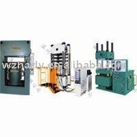HLY33 SERIES SULFICING PRESS MACHINE