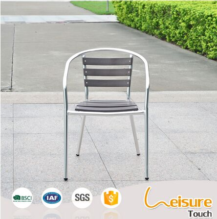 Plastic Wood Chair for Outdoor