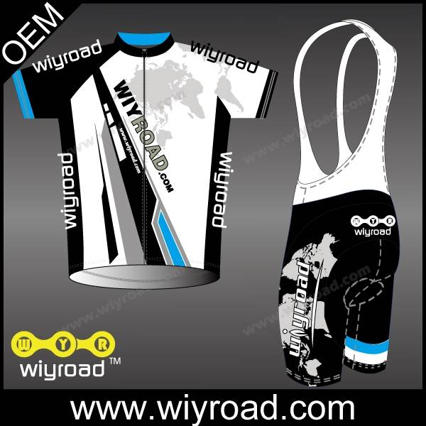 Accept sample order man cycling bib shorts design/team race bike shirt/light weight cycling clothing