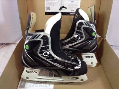 18K Hockey Skates