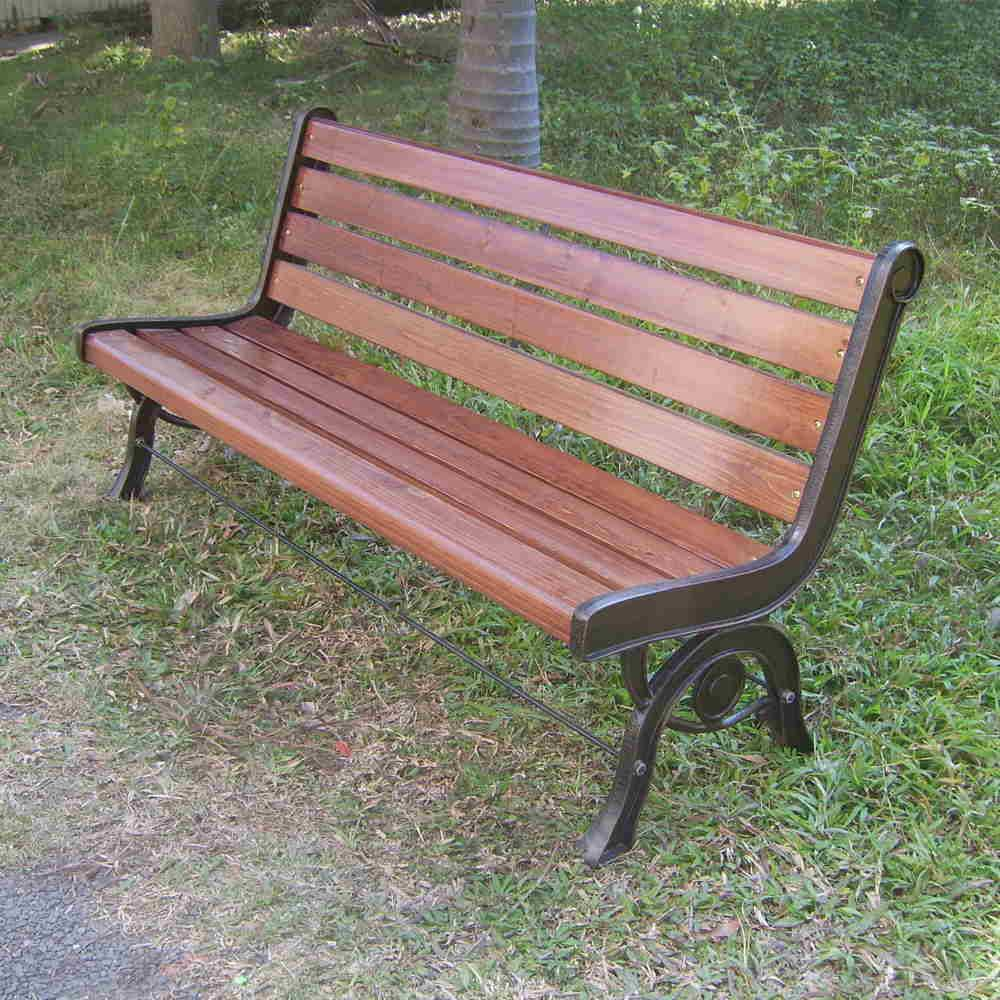 Popular park bench G276