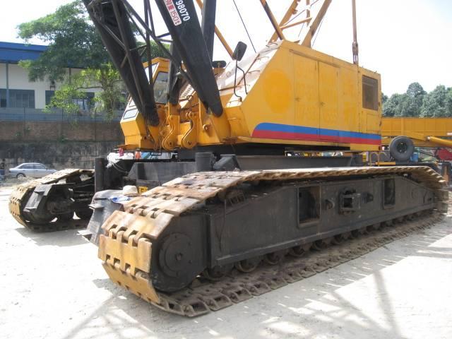 5170 - Crane