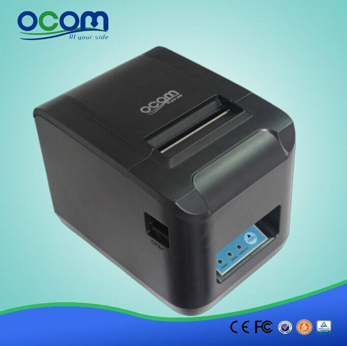 OCPP-808 80mm usb thermal receipt printer rp80use
