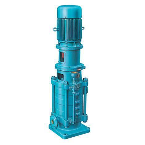 LG Vertical Multistage Pump