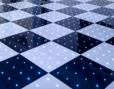 7c-LDF04  LED Starlit Dance Floor