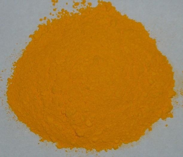 Pigment yellow 83 for waterbased inks