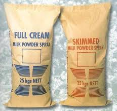 SKIMMED MILK POWDER (1.5% FAT)
