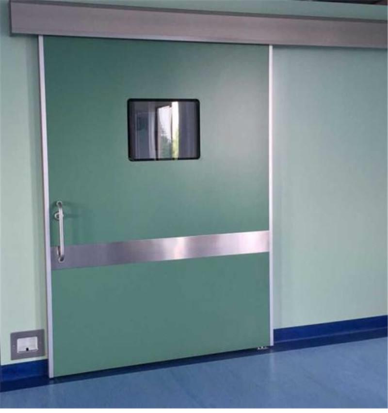 Automatic Hermetic Operation Room Door