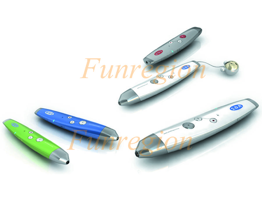 New Design Smart Talking Reading Pen For Kids