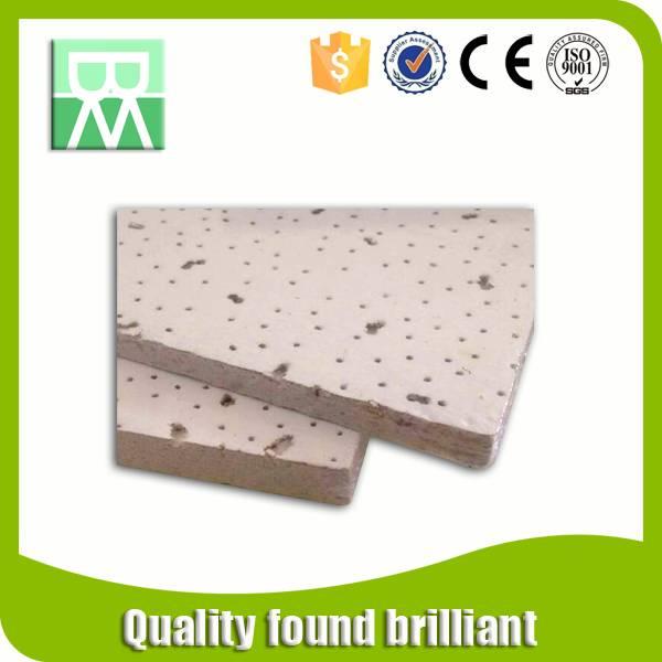 mineral fiber wool ceiling