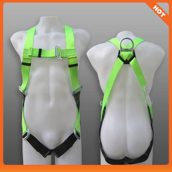 high quality full body  safety harness YL-S302