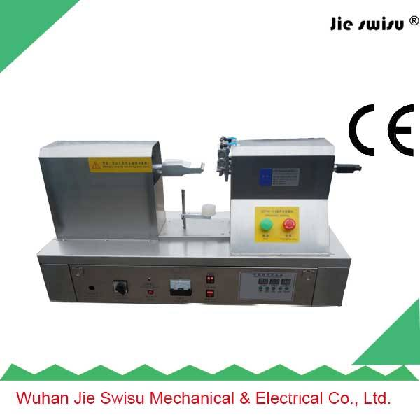 Ultrasonic tube sealing machine for toothpaste tubes & Tubes for creams