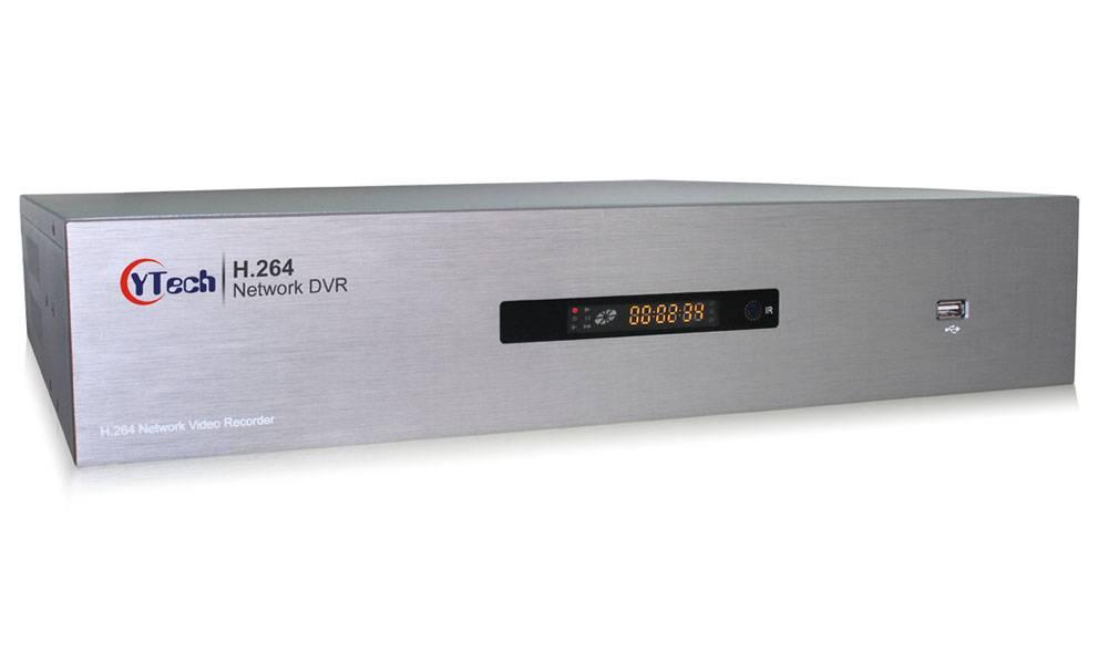 Multichannel Onvif NVR 32ch NVR CY-H7232T