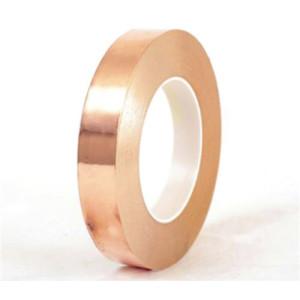 RFI and EMI shielding tape