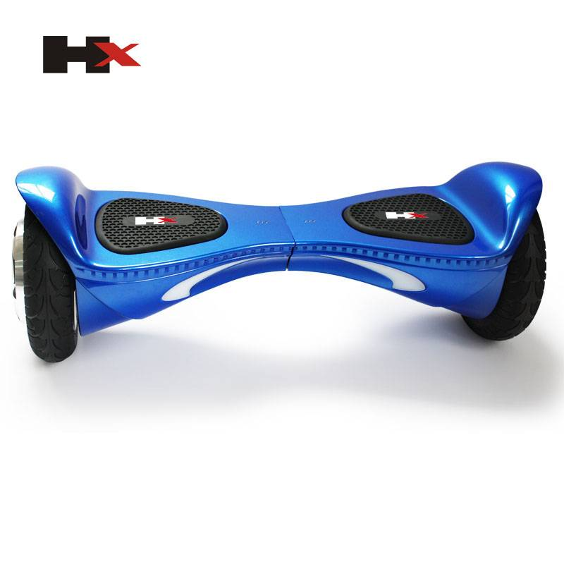 Hot sale electric scooter 8 inch smart balance wheel 2 wheels hoverboard approved by CE