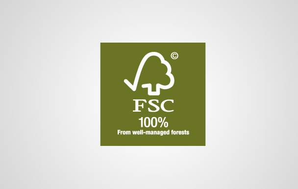FSC Tropical Timber