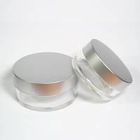 Cosmetic Plastic Packaging - Stock Items