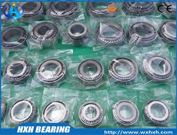 32913JR  non-standard tapered roller bearings ABEC-5 GCr15