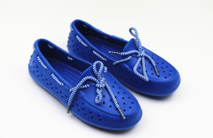NEW STYLE EVA BOAT SHOES FOR WOMEN