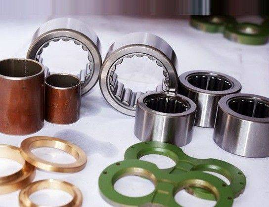 Thrust plate bushing bearing for Parker Commercial Gear pump