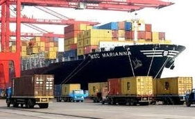 Ocean freight/sea freight rates all types forwarding agent from China to ROTTERDAM, HOLLAND.
