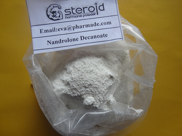 Nandrolone Decanoate DECA Deca-Durabolin Nandrolone Undecanoate Nandrolone Laurate
