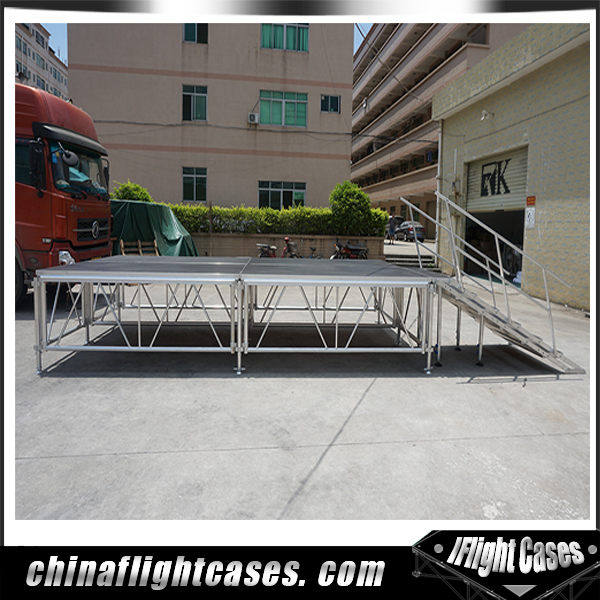 Truss Aluminum stage frame Wedding Party events