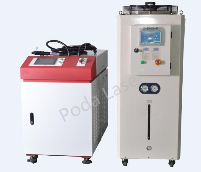 Fiber Laser Welding Machine PD-FW200/FW400