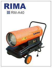 industrial diesel heater  20kw 30kw 40kw 50kw 60kw