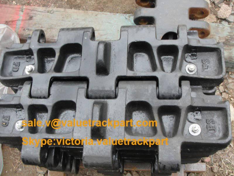 Crawler Crane Kobelco 7080 Track Shoe