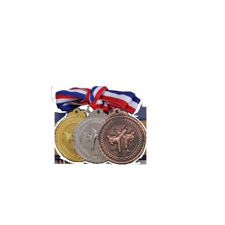 New Best quality souvenir sport taekwondo medal