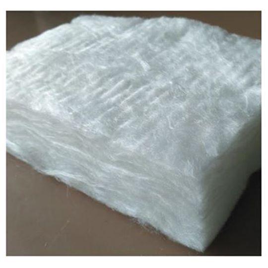 Dow formaldehyde-free fiberglass wool