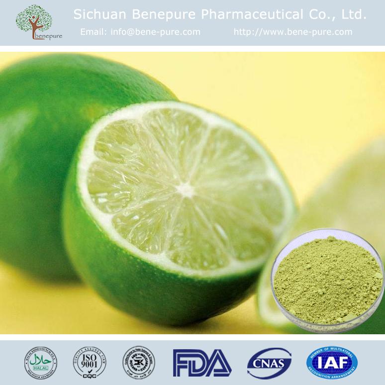 Pure Plant Extracts Bitter Orange Extract CAS 94-07-5 Synephrine, BENEPURE