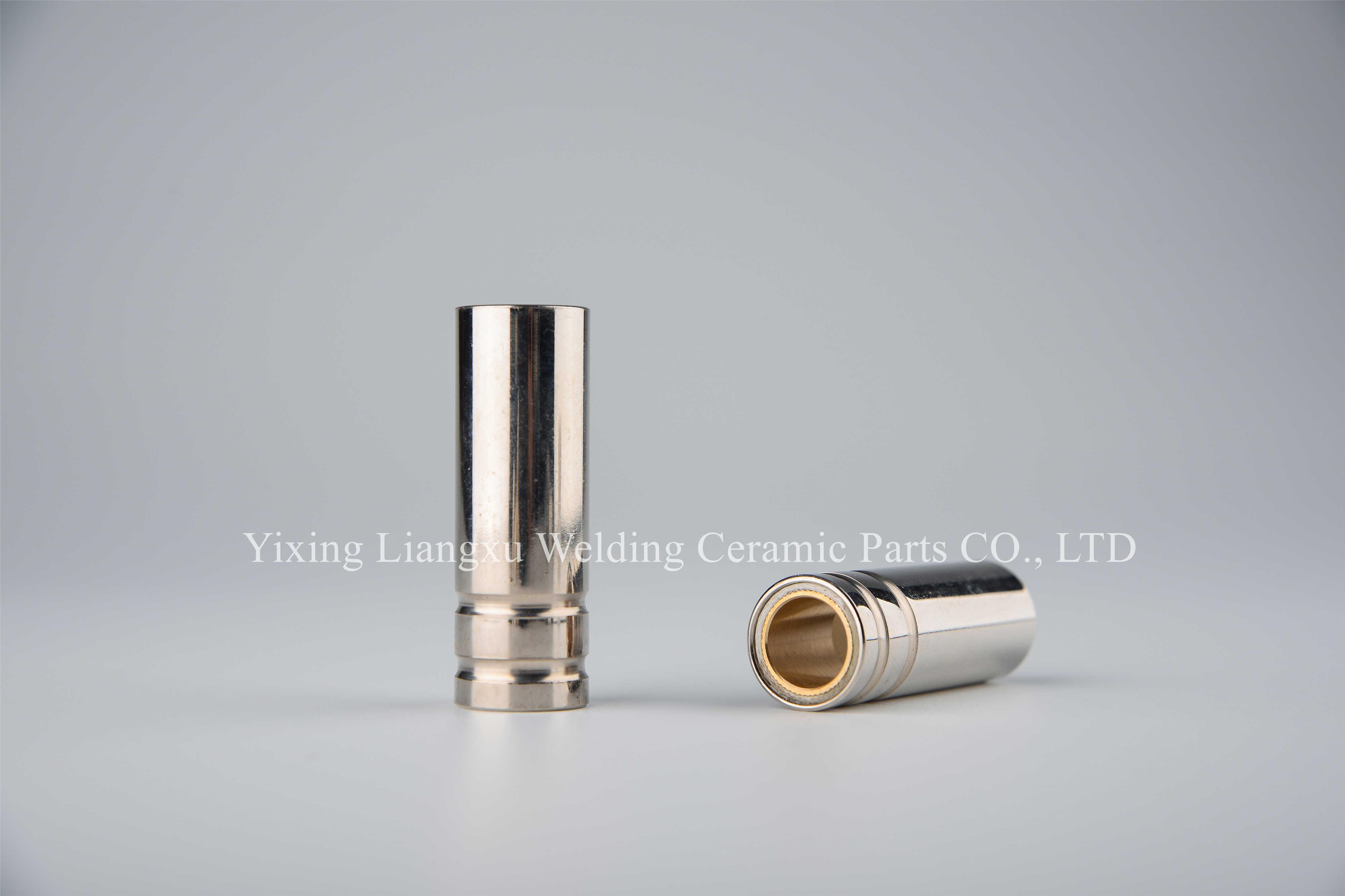 BINZEL 15AK MIG welding torch gas nozzle