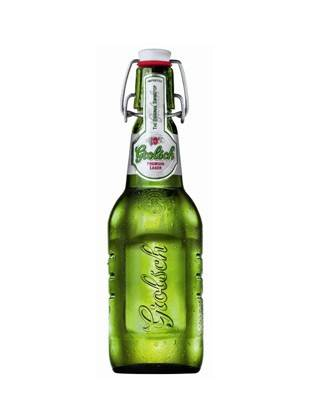 Grolsch 0,45L bottle