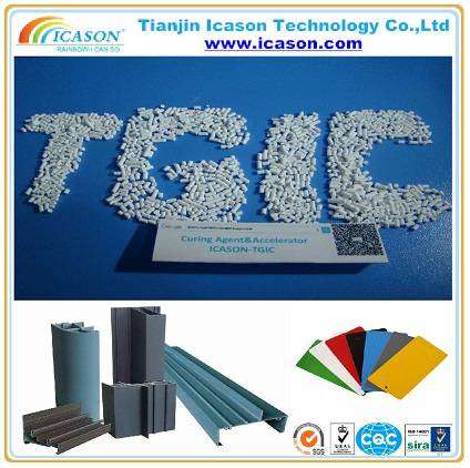 Outdoor Products Tgic Clear Powders