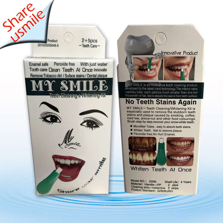 2021 New Idea Innovative Popular Products In China Professional Teeth Cleaning Devices Whitening Kit