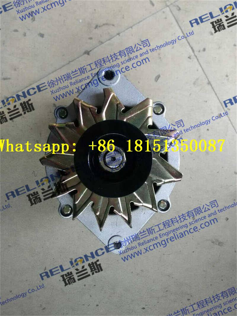 XCMG spare parts-LW500FN-generator-D11-102