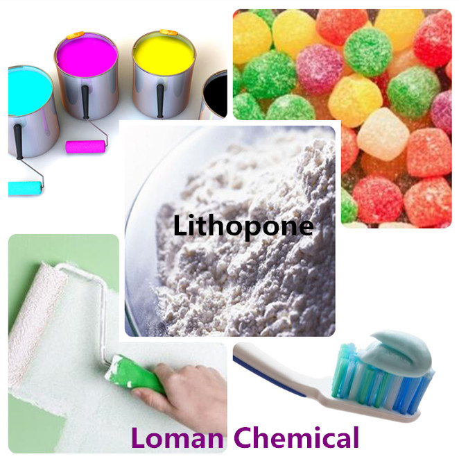 White Power Lithopone B311,Lithopone Supplier with Super Service and High Quality