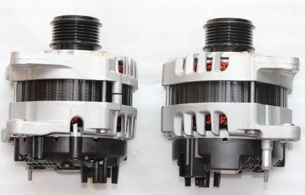 MAXUS V80  ALTERNATOR (OEM)