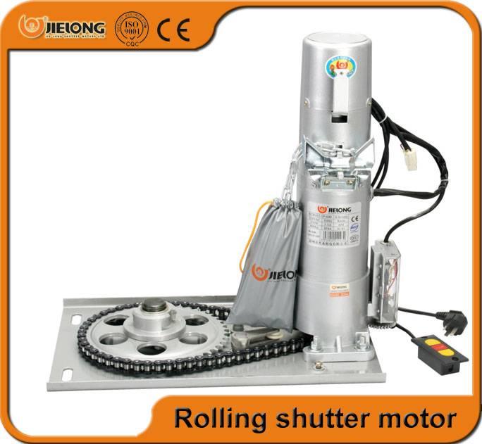 Automatic Roller Shutter Door operators