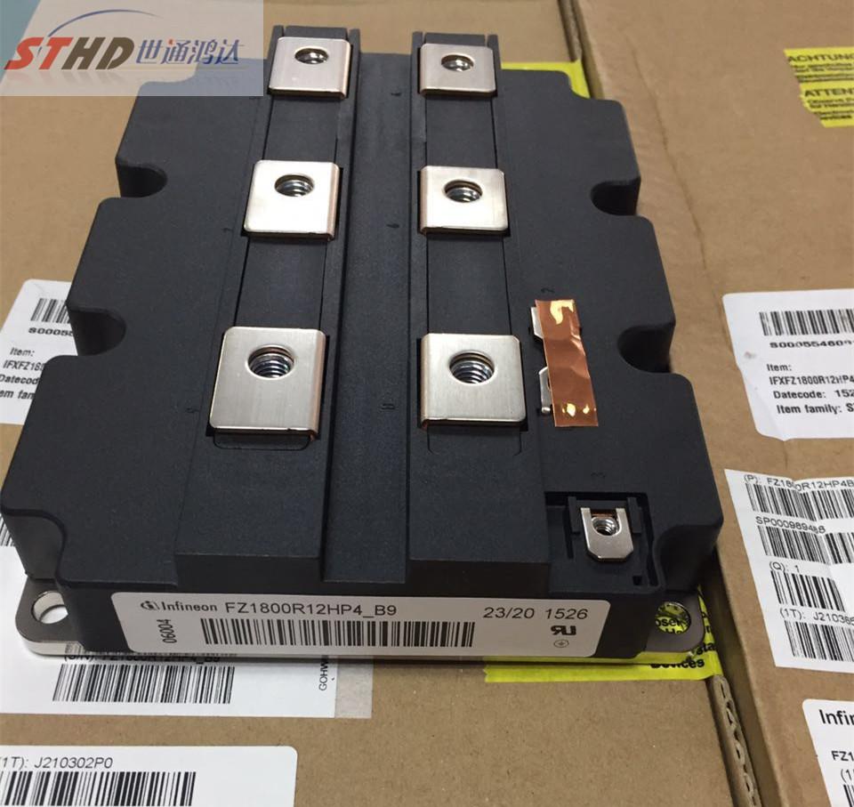 1PCS NEW FS20R06XL4 EUPEC POWER MODULE