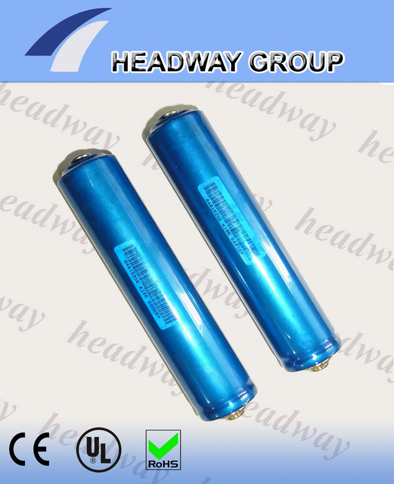 HEADWAY lithium ion phosphate battery 40152S 15Ah